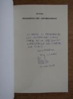 Nic Ularu - Fenomenul Off-Off Broadway (cu autograful autorului)