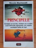 Niccolo Machiavelli - Principele