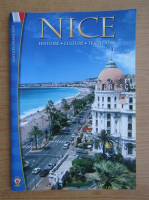 Anticariat: Nice. Histoire, culture, traditions