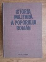 Nichita Adaniloaie - Istoria militara a poporului roman (volumul 4)
