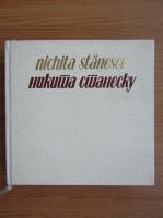 Nichita Stanescu - Poezii (editie bilingva)