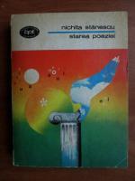 Anticariat: Nichita Stanescu - Starea poeziei