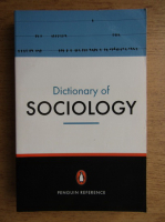 Anticariat: Nicholas Abercrombie - The penguin dictionary of sociology
