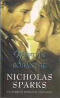 Nicholas Sparks - Nopti in Rodanthe