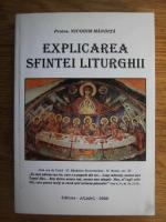 Anticariat: Nicodim Mandita - Explicarea Sfintei Liturghii