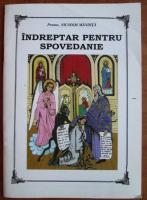 Nicodim Mandita - Indreptar pentru spovedanie