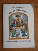 Nicodim Mandita - Vamile Vazduhului si marturii despre existenta lor