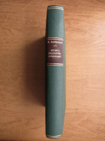 Nicolae Bagdasar - Istoria filosofiei romanesti (1941)