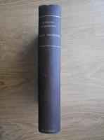 Nicolae Banescu - Ioan Maiorescu. Scriere comemorativa cu prilejul centenarului nasterii lui 1811-1911 (1912)