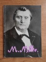Nicolae Barbu - Matei Millo