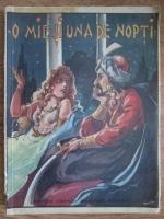 Nicolae Batzaria - O mie si una de nopti povestite pentru tineret