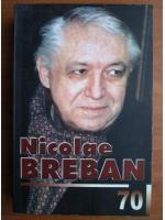 Anticariat: Nicolae Breban - 70