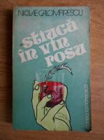 Anticariat: Nicolae Calomfirescu - Stiuca in vin rosu