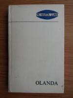 Nicolae Cordoneanu - Pe harta lumii