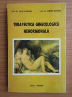 Nicolae Crisan - Terapeutica ginecologica nehormonala