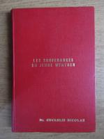 Nicolae Cuclelis - Les souffrances du Jeune Werther (1922)