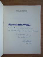 Anticariat: Nicolae Dan Fruntelata - La batranete, lupii tineri (cu autograful autorului)