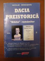 Anticariat: Nicolae Densusianu - Dacia preistorica (volumul 2)
