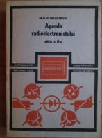 Nicolae Dragulescu - Agenda radioelectronistului