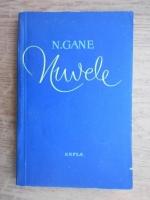 Anticariat: Nicolae Gane - Nuvele