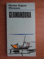 Anticariat: Nicolae Grigore - Geamandura
