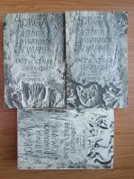 Anticariat: Nicolae Iorga - Istoria literaturilor romanice in dezvoltarea si legaturile lor (3 volume)