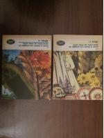 Nicolae Iorga - Pagini alese din insemnarile de calatorie prin Ardeal si Banat (2 volume)