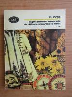 Anticariat: Nicolae Iorga - Pagini alese din insemnarile de calatorie prin Ardeal si Banat (volumul 2)