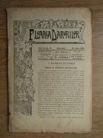 Nicolae Iorga - Revista Floarea darurilor, vol. II, no. 11 (1907)