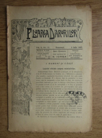 Nicolae Iorga - Revista Floarea darurilor, vol. II, no. 15 (1907)