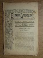 Nicolae Iorga - Revista Floarea darurilor, vol. II, no. 16 (1907)