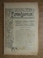 Nicolae Iorga - Revista Floarea darurilor, vol. II, no. 20 (1907)