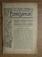 Nicolae Iorga - Revista Floarea darurilor, vol. II, no. 27 (1907)