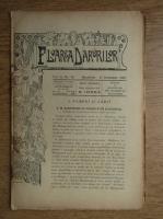 Nicolae Iorga - Revista Floarea darurilor, vol. II, no. 30 (1907)