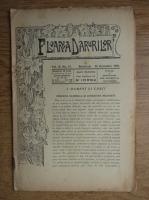 Nicolae Iorga - Revista Floarea darurilor, vol. II, no. 31 (1907)