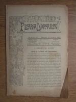 Nicolae Iorga - Revista Floarea darurilor, vol. II, no. 35 (1907)
