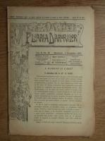 Nicolae Iorga - Revista Floarea darurilor, vol. II, no. 36 (1907)