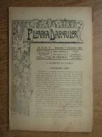 Nicolae Iorga - Revista Floarea darurilor, vol. II, no. 37 (1907)