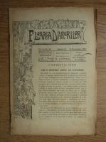 Nicolae Iorga - Revista Floarea darurilor, vol. II, no. 38 (1907)