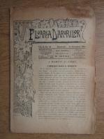 Nicolae Iorga - Revista Floarea darurilor, vol. II, no. 39 (1907)