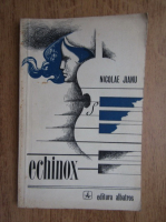 Anticariat: Nicolae Jianu - Echinox