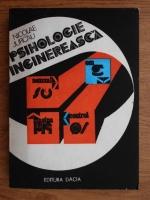 Nicolae Jurcau - Psihologie inginereasca