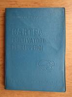 Nicolae Mateescu - Cartea cultivatorului de ciuperci