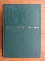 Anticariat: Nicolae Mihailescu - Lexicon. Geologie, geografie, mine, petrol (volumul 2, L-Z)