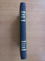 Anticariat: Nicolae Nicolescu - Sefii de stat si de guvern ai Romaniei, 1859-2003. Mica enciclopedie