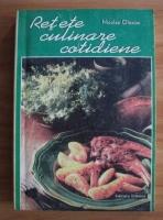 Nicolae Olexiuc - Retete culinare cotidiene