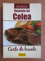 Anticariat: Nicolae Olexiuc - Retetele lui Colea