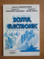 Anticariat: Nicolae Petrica - Scutul electronic