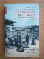 Anticariat: Nicolae S. Sucu - Viata si aventurile unui cioban roman in Bulgaria in vremuri de razboi