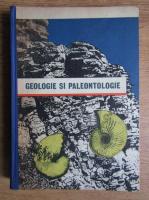 Nicolae St. Mihailescu - Geologie si paleontologie